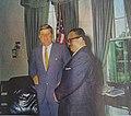 Rishikesh Shah with President JF Kennedy.jpg