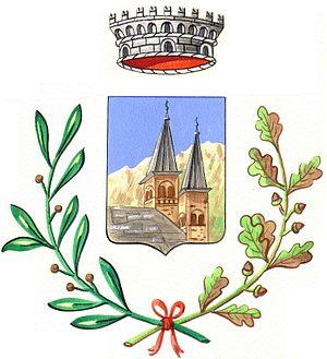 Riva Valdobbia - Image: Riva Valdobbia Italy Coat of Arms