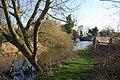 River Lark near Farthing Bridge - geograph.org.uk - 667678.jpg
