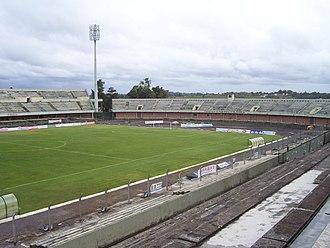 1995 Copa América - Image: Riveraestadio