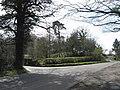 Road junction - geograph.org.uk - 746781.jpg