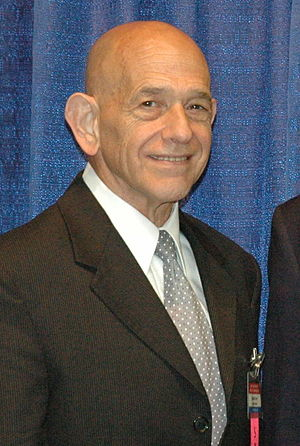 Robert A. Levy - Robert A. Levy in 2007