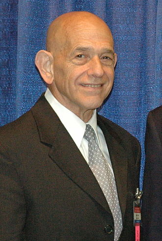 Robert A. Levy - Image: Robert Levy cropped