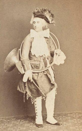 Robert Soutar - Robert Soutar in 1870