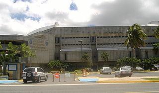Roberto Clemente Coliseum