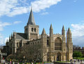 Rochester Cathedral ClemRutter.JPG