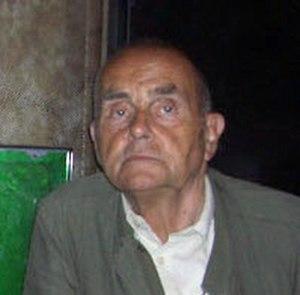 Hans-Joachim Roedelius - Hans-Joachim Roedelius in 2007
