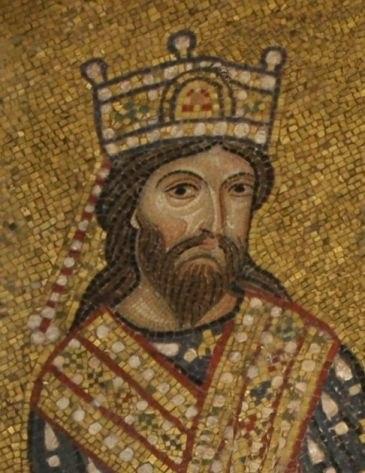 Roger II. Sicilsky