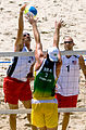Rogers Spike, 2008 Summer Olympics beach volleyball.jpg