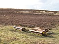Roller harrow - geograph.org.uk - 773704.jpg