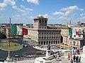 Roma, Piazza Venezia (1).jpg
