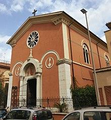 瓜达露佩圣母堂 (罗马)