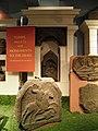Roman tombstones, Deva Victrix (Chester, UK), The Grosvenor Museum (8393821463).jpg