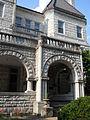 Ronald McDonald House in Philadelphia 02.JPG