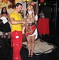 RopeMarks at BoundCon 2008.jpg