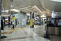Roppongi-itchome Station Concourse 2018.jpg