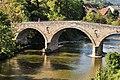 Rorbas - Steinbrücke, sogenannte «Römerbrücke» 2011-09-21 15-15-44.JPG