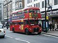 Routemaster RML2396 (JJD 396D), 6 March 2004 (2).jpg