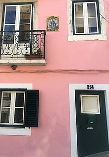 Rua do Guarda-Mor 42, Lisboa, Portugal.jpg