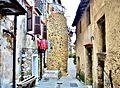 Rue Arson et sa tour médiévale.jpg