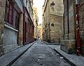 Rue de Nesle, Paris 29 November 2011.jpg