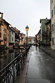 Rue et canal, Annecy.JPG