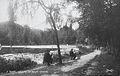 Rueil, L'Etang de Saint-Cucufa, possibly Lucien Biva and Henri Biva, 1908-1914.jpg