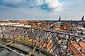 Rundetaarn Copenhagen Rooftop Vista (24038180295).jpg