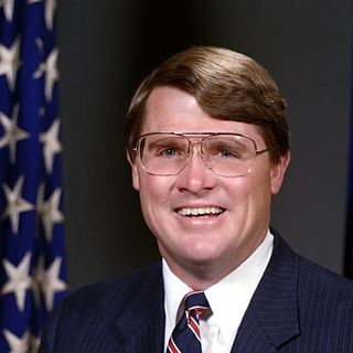 Russell D. Hale American government official
