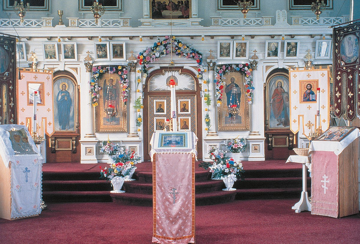 List of russian orthodox churches wikipedia - The interiorlist ...