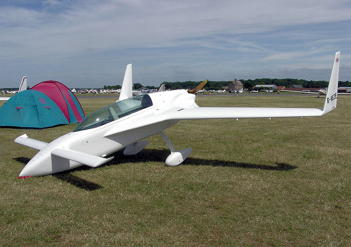 Indexold furthermore Cool Facts besides Model Airplane Kits additionally Used Ultralight Aircraft For Sale moreover Rutan VariEze. on old airplane glider