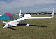 Light composite aircraft