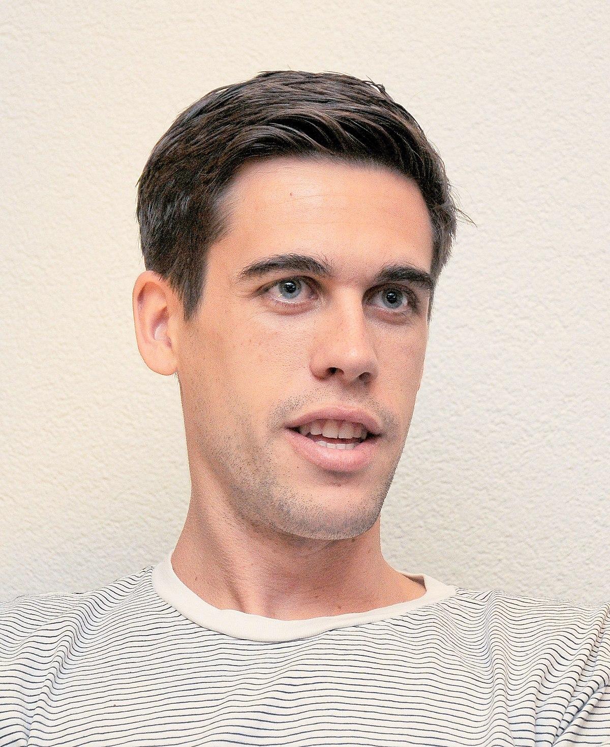 Ryan Holiday - Wikipedia