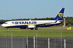 Ryanair, EI-DPO, Boeing 737-8AS (20572657672).jpg