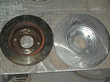 Nissan 240SX Performance Modification/Brakes - Wikibooks, open books