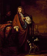 Abraham van Bronckhorst (1656-?)