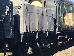 SECR 7-plank open wagon 5542.jpg