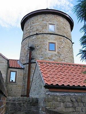 South Normanton - Image: S Normanton Windmill 254916 74401cc 4