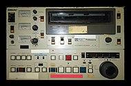 Sony U-matic VTR BVU-800