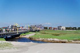 Image illustrative de l'article Sankt Peter-Ording