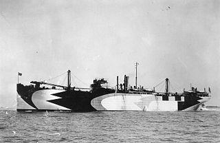 USS <i>Volunteer</i> (ID-3242)