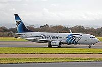 SU-GDE - EgyptAir