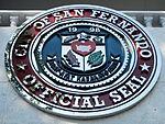 Offizielles Siegel von San Fernando