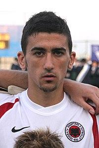 Sabien Lilaj