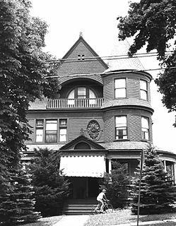 Sackville House