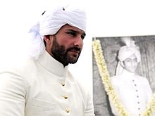 saif ali khan family