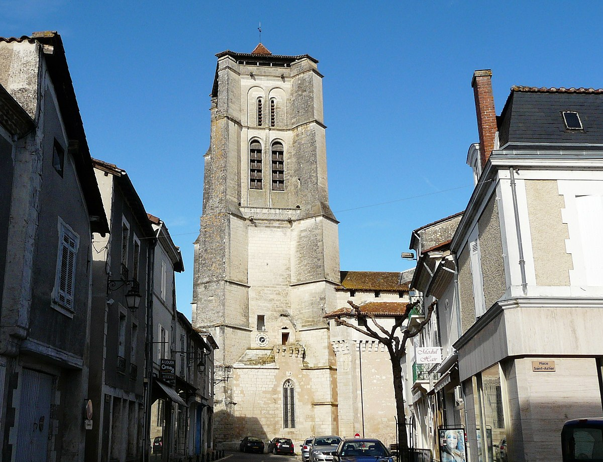 Saint-Astier, Dordogne