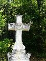 Saint-Pantaly-d'Ans cimetière croix.JPG