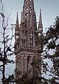Saint-Pol-de-Léon-122-Notre-Dame du Kreisker-Detail durch Baeume-1978-gje.jpg