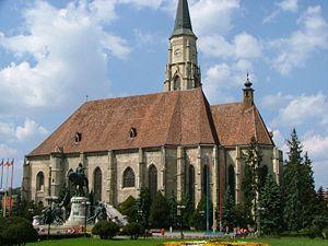 Hungarians in Romania